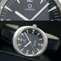 Omega Seamaster Cosmic Winding Steel Unisex Watch Ref.  136.022