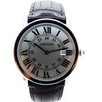 Cartier Ronde Solo Large