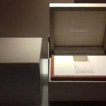 Jaeger-LeCoultre pudełko
