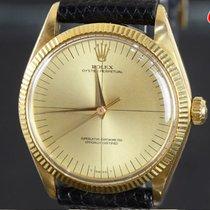 롤렉스 (Rolex) オイスターパーペチュアル 1005 K18YG OYSTER PERPETUAL  ZEPHYR...