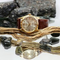 Rolex vintage Oyster Perpetual 18Karat / 750er Gelbgold