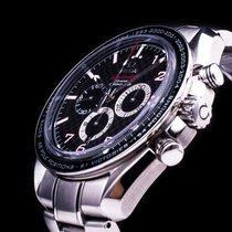 Omega Speedmaster The Legend M. Schumacher Chronograph Co-Axial