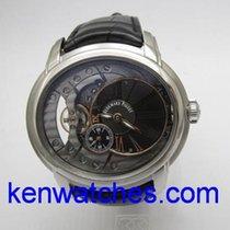 Audemars Piguet Millenary 4101 Automatic Mens Watch