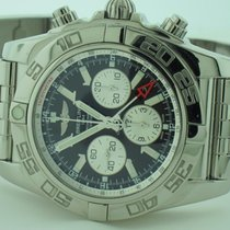 Breitling Chronomat Chronomat GMT 47MM Steel Automatic
