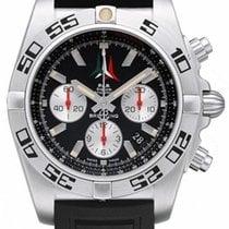 Breitling Chronomat Frecce Tricolori · AB01104D/BC62.153S