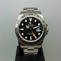 Rolex Explorer II  -Full Set 2016-
