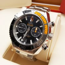 Omega Seamaster  Stainless Steel Men's watch 215.30.46.51....