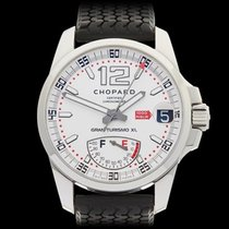 Chopard Mille Miglia GT XL Stainless Steel Gents 168457-3002