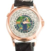 Patek Philippe Watch Complications 5131R-010