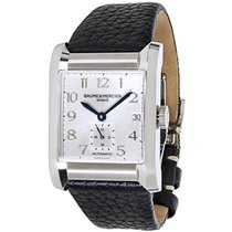 Baume & Mercier Hampton MOA10026 Men's Watch in...