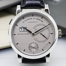 A. Lange & Söhne 130.025 31 Day Power Reserve Rhodium...