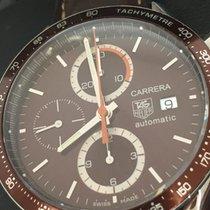 TAG Heuer Carrera Chronograph CV2013 FULL SET