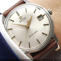 Omega Seamaster Automatic Automatik Date Datum Vintage