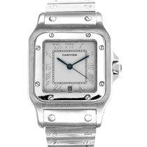 Cartier Watch Santos W20025D6
