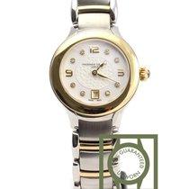 Frederique Constant Delight bicolor 31mm diamond dial NEW