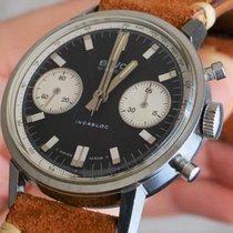 BWC-Swiss reverse panda chronograph