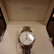 Longines Saint Imier Column Wheel Chronograph -20%