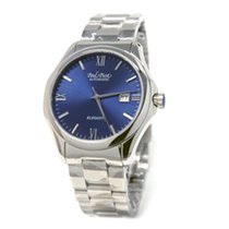 Paul Picot Elegant Automatic Blue