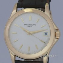 Patek Philippe Calatrava  Pink Gold 5107J