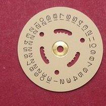 Rolex 2035-4520-1 Datumanzeige Champagner Ø 18,00mm