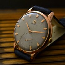 Omega OVERSIZED 37,5 mm VINTAGE WATCH Cal. 266