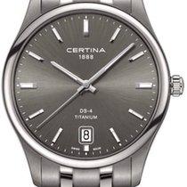 Certina DS 4 Titanium C022.610.44.081.00