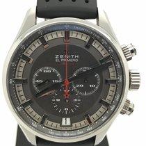 Zenith El Primero Sport Grey Dial