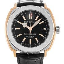 JeanRichard Watch Terrascope 60500
