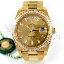 Ρολεξ (Rolex) Day Date 228348rbr