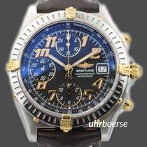 Breitling Chronomat in Edelstahl / Gold 18kt Automatik  B13350