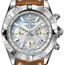 Breitling Chronomat 44 ab011012/g685/738p