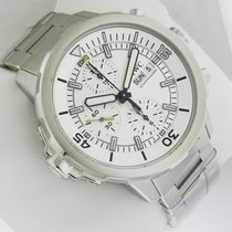 IWC Aquatimer Automatic Chronograph 44mm IW376802 Stainless Steel
