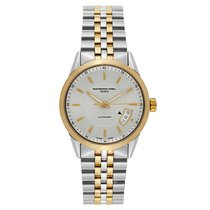 Raymond Weil Men's Freelancer Watch