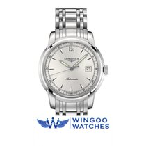 Longines - SAINT-IMIER COLLECTION Ref. L27664726/L2.766.4.72.6