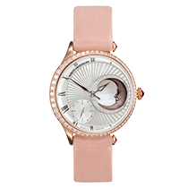 Moritz Grossmann TEFNUT Sleeping Beauty, pink