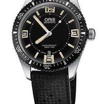 Oris Divers Heritage Sixty-Five