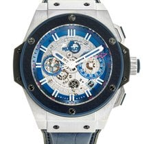 Hublot Watch King Power 701.NQ.0137.GR.SPO14