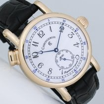 Chronoswiss Repetition a quarts Repeater