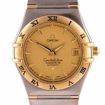 Omega Constellation Chronometer 1202