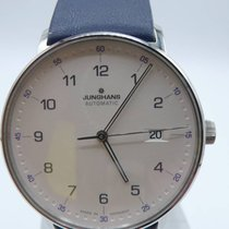 Junghans FORM A, Automatic with date