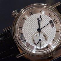 Breguet Classique Hora Mundi 5727 Grey Dial Data 5727BB129ZU