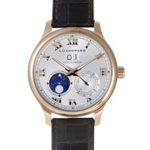 Chopard L.U.C Lunar Big Date Watch 161969-5001