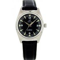 Enicar Incabloc 21 Jewels Vintage Winding Watch