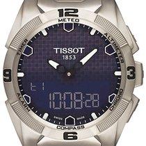 天梭 (Tissot) T-Touch Expert Solar
