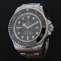 Rolex Oyster Perpetual Deepsea Sea-dweller