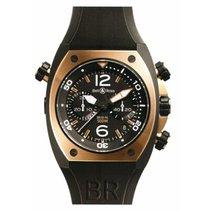 Bell & Ross BR 02-94 ROSE Gold & Carbon BR02-CHR-BICOLOR