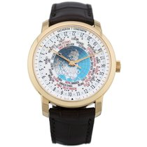 Vacheron Constantin Traditionnelle World Time - Limited Edition