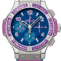 Hublot Big Bang Pop Art 41mm Ladies LIMITED & NUMBERED EDITI