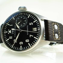 IWC BIG PILOT B&P 2003 TOP