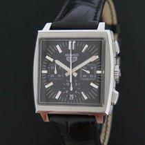 TAG Heuer Heuer Monaco Automatic Chronograph